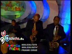 El Sonido de la Navidad con el Maestro Frank Cruz #Video