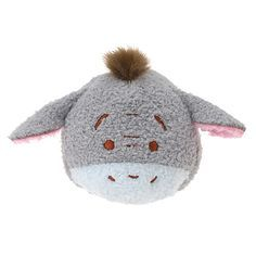 Eeyore ''Tsum Tsum'' Plush - Mini - 3 1/2'' - TsumTsumPlush.com best website for plush toys