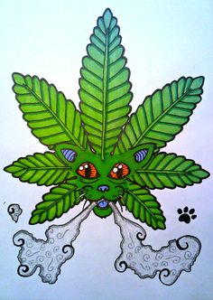 Meoweed Leaf. Think different: use edible marijuana! Love to smoke or vape marijuana, but can't in public? Make your own delicious Dragon Teeth mints or Cannabis chocolates; small candies you can take and use anytime, any place! MARIJUANA - Guide to Buying, Growing, Harvesting, and Making Medical Marijuana Oil and Delicious Candies to Treat Pain and Ailments by Mary Bendis, Second Edition. Just $2.99 for great e-book! www.muzzymemo.com