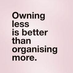 *organizing