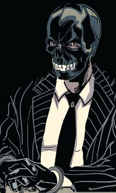 A ruthless Gotham mob boss and leader of the False Face Society known for his extreme hatred for Bruce Wayne and sadistic talent for torturing his victims. Batgirl, Catwoman, Nightwing, Comic Villains, Dc Comics Characters, Iconic Characters, Gotham Villains, Harley Quinn, Roman Sionis