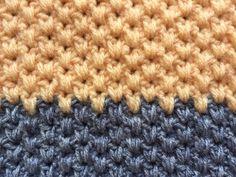 Crochet Baby Hat Patterns, Crochet Baby Hats, Knit Crochet, Crochet Stitches For Blankets, Star Stitch, Crochet Tablecloth, Crochet Videos, Crochet Fashion, Crochet Projects