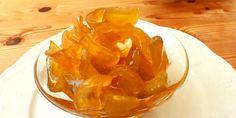 Kavun Kabuğu Reçeli | - Sosyal Bilgi Platformu Snack Recipes, Snacks, Cantaloupe, Chips, Tasty, Fruit, Breakfast, Food, Drink