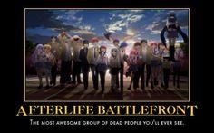 Omg it's 3:21 am..... and I think I'm gonna cry now this anime made me cry alot :'( I love you guys!!!