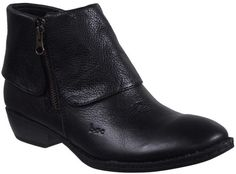 Boc Born Concept Women's Atlana Soft Leather Ankle Boot