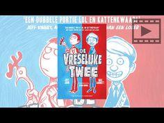 Boekenfilmpjes | Trailers van kinderboeken