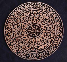 Naht Sanatı: 2011 Yoga Studio Design, Renaissance Music, Free Hand Designs, Geometric Shapes Art, Persian Poetry, Arabesque Pattern, Persian Motifs, Yoga Inspiration, Turkish Art