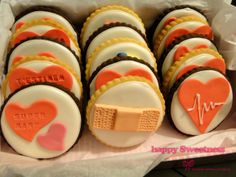 cookies, galletas decoradas, glasa, fondant, cupcakes, madalenas, ganache