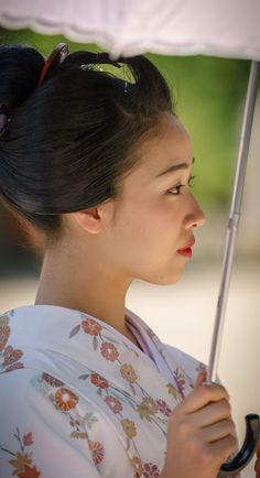 maiko 舞妓 mamefujiまめ藤 祇園甲部 KYOTO JAPAN