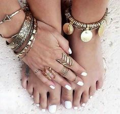 The Fashion Fruit Summer Jewelry And Manicure