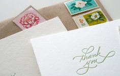 How to Write an Unforgettable Thank-You Note. It's a small touch that has the potential to leave a lasting impression. We communicate more quickly than ever before. Instead of a handwritten note, most people opt to send a quick text message or email.