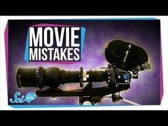 (23) Why Don't You Notice Obvious Mistakes in Movies? - YouTube
