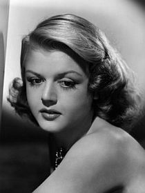 Angela Lansbury....talent lasts!  While other more glamorous actresses retired after they hit forty, she keeps going. She can do so much, and she does it all well.