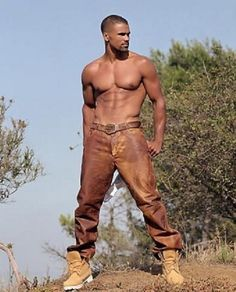 Derek Morgan, Criminal Minds aka Shemar Moore x hes the only reason i watch that show!!