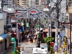 Forgotten Tokyo: The secrets of Yanaka by OfJapan.jp