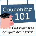 My favorite blog about couponing!  Yes, I am a borderline extreme couponer, and yes couponing really does save me a ton of money :)