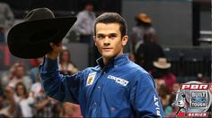 Kaique Pacheco takes over the #1 Spot in the PBR BFTS world standings AND he just so happened to become your 2016 Las Vegas, Nevada Helldorado Days Last Cowboy Standing! Read on, to find out what all happened at the 2016 Last Cowboy Standing...