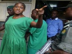 Daughter of former Oyo state Governor and blogger Kemi Olunloyo has been released from detention after spending about 81 days.  http://ift.tt/2sxabQe news Politics