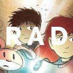 TRADE | Amulet, by Kazu Kibuishi