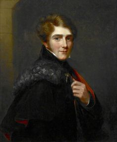 Captain William Joseph Eastwick (1808–1889), Director of the East India Company (1849–1858)  by Mary Martha Pearson