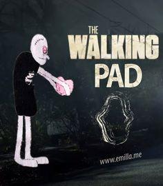 New zombie series at: www.emilla.me <3