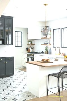 Lowes white kitchen cabinets large size of small kitchen kitchen wall decor white and gold kitchen decor lowes concord white kitchen cabinets Modern Kitchen Counters, White Shaker Kitchen Cabinets, Kitchen Flooring, Kitchen Tiles, White Cabinets, Kitchen Knobs, Wall Cabinets, Kitchen Hardware, Upper Cabinets