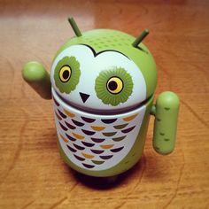 Presentando nuevo miembro de la familia. #android #nexus4 | Flickr: Intercambio de fotos