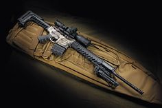 I want this rifle as one of my 'bear protection' weapons for northern Alaska. 300 Win Mag, Gi Joe, Hunting Guns, Firearms, Shotguns, Cool Guns, Assault Rifle, Military Weapons, Guns And Ammo