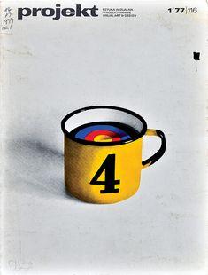 Projekt No. 1, 1977 by unit_editions, via Flickr