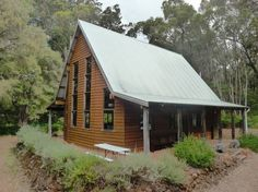Tarabuco Cottage - Forest Magic, a Margaret River House | Stayz $850 x 4 people
