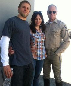 SoA ♥ - sons-of-anarchy Photo