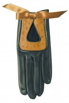 Gloves by Causse Gantier