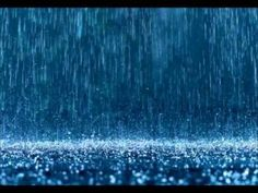Don't you just love the sound of a storm? Rain relaxation sound, no music, one hour long #hear #sleep