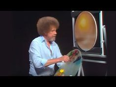 Bob Ross - Daisies at Dawn (Season 27 Episode 6) - YouTube