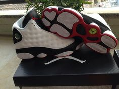 Air Jordan 13 Super Perfect Men   replica sneaker dde98785d