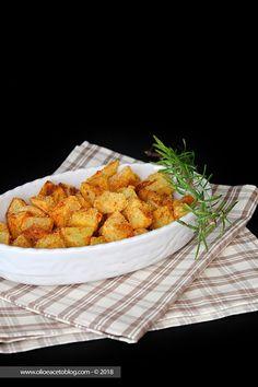 Olio e Aceto: Patate
