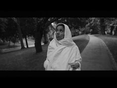 Nneka Releases A Solemn Video For New Song 'Nothing'
