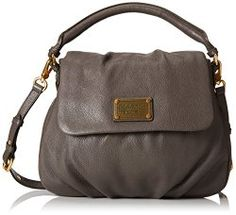 Seattle Moms Deal Finder: Marc By Marc Jacobs Classic Q Lil Ukita Bag $272, Reg $428