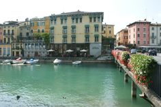 Peschiera del Garda, Gardameer Lake Garda, Verona, Bella, 3, Portugal, Camping, Countries, Tourism, Cities