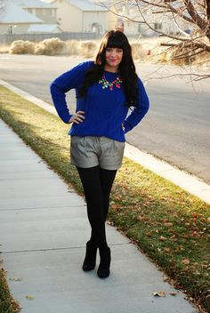 the red closet diary blog: More Holiday Wear featuring Gap, Old Navy, and GroopDealz
