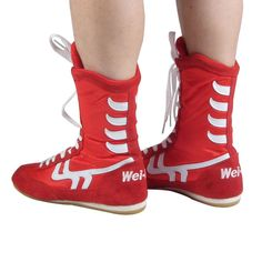 Sport Boxing Shoes For Men Women