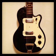 Kay Guitar   Flickr - Photo Sharing!