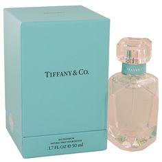 Tiffany & Co 1.7 oz Eau De Parfum Spray   #men #cologne #perfume #bagsaroma #women #accessories