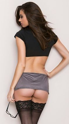 black xxx mini skirt pictoa