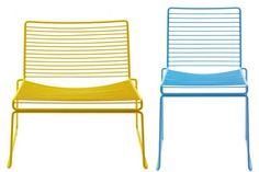 Flinders - Tuinstoelen - Design voor ieder interieur