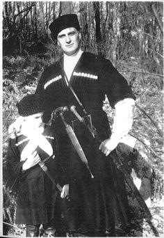 Kabardian prince