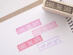 15 Washi Tape DIYs for Your Wedding Decorations via Brit + Co