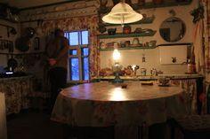Жизнь горожанки в деревне: (-10)  Почти сутки без электричества!