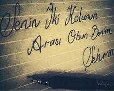 Çok özledim seni ❤ Gönlümün Sultanı