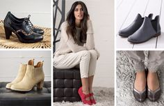 Sale - Ziera Shoes Ankle, My Style, Boots, Fashion, Crotch Boots, Moda, Wall Plug, Fashion Styles, Shoe Boot